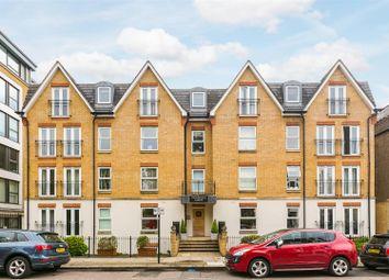 Troubridge Court, Marlborough Road, London W4. 2 bed flat