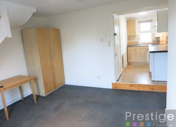 Thumbnail 1 bed flat to rent in Lordship Road, London