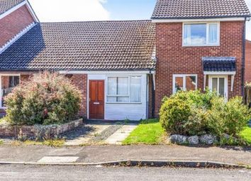 Thumbnail 1 bed end terrace house for sale in 10 Meldon Road, Heysham, Morecambe, Lancashire