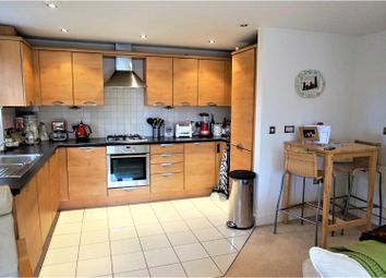 Thumbnail 2 bed flat for sale in 1 Lansdowne Road, Bromley