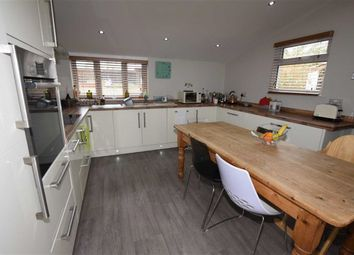 Thumbnail 3 bed terraced house for sale in Motehill, Langdon Hills, Essex