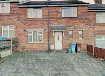 Thumbnail 2 bed terraced house for sale in Eustace Street, Chadderton, Oldham