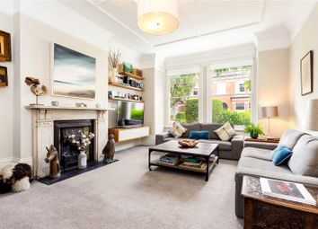 Thumbnail 4 bed flat for sale in Manville Road, London