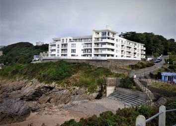 Thumbnail 2 bedroom flat to rent in The Osborne, Rotherslade Road, Langland, Swansea
