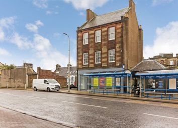 2 bed flat for sale in 21 James Street, Dunfermline KY12