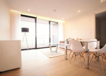Thumbnail 3 bed flat for sale in Camley Street Kings Kross, London