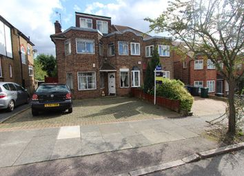 Thumbnail 5 bed semi-detached house for sale in Exeter Road, London