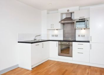 Thumbnail 2 bed flat to rent in 9 Spurriergate House, York