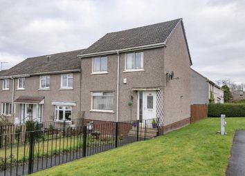 Thumbnail 3 bed semi-detached house for sale in Whitehill Avenue, Kirkintilloch, Glasgow