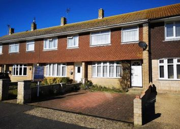 Thumbnail 3 bedroom terraced house for sale in Croft Road, Portland