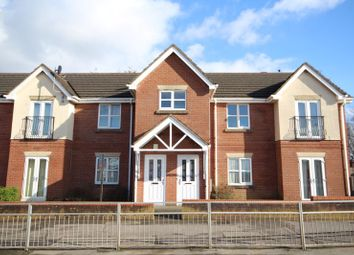 Thumbnail 2 bed flat for sale in Hollin Lane, Middleton, Manchester
