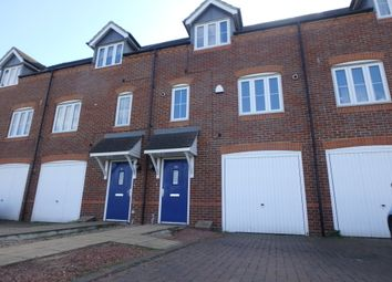 Thumbnail 3 bedroom terraced house to rent in Quarry Close, Northfleet, Gravesend