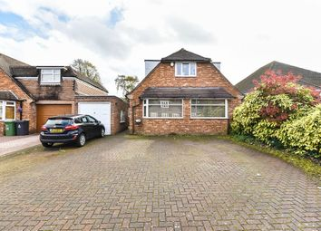 Thumbnail 4 bed detached bungalow for sale in Egerton Road, Sutton Coldfield, West Midlands