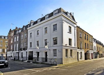 Thumbnail 1 bedroom flat to rent in Ivor Place, London