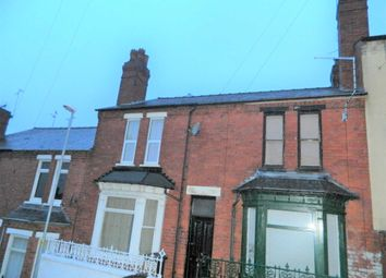 Thumbnail 3 bed terraced house to rent in Horton Street, Lincoln