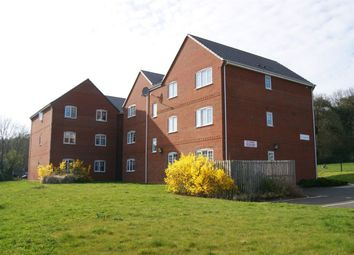 Thumbnail 2 bed flat to rent in Nickson Road, Tile Hill, Coventry