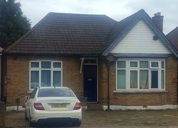 Thumbnail 1 bed bungalow to rent in Lampton Road, Hounslow Central