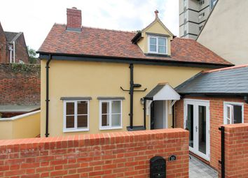 Thumbnail 2 bedroom detached house for sale in Walters Yard, West Stockwell Street, Colchester