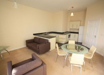 Thumbnail 2 bed flat to rent in Willow Sage Court, Ingleby Barwick, Stockton-On-Tees