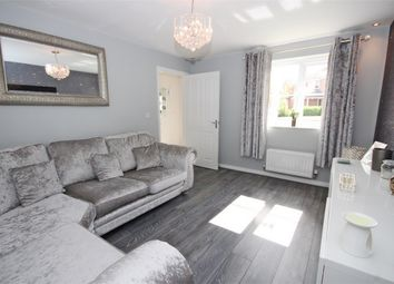 Thumbnail 4 bed detached house for sale in Wallis Drive, Widnes