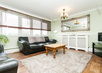 Thumbnail 2 bedroom flat to rent in Howcroft House, Benworth Street, Bow