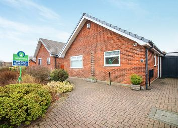 Thumbnail 2 bed bungalow for sale in Rectory Close, Darwen
