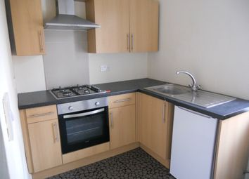 Thumbnail 1 bed flat to rent in St Barnabas Road, Middlesbrough