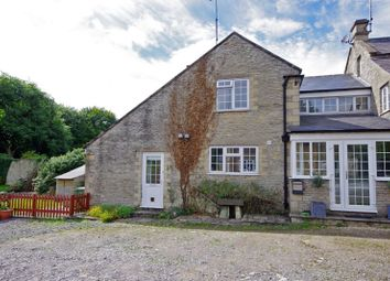 Thumbnail 3 bed semi-detached house to rent in Burton, Chippenham