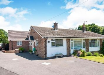 Thumbnail 3 bed bungalow for sale in The Mews, East Hoathly, Lewes, East Sussex