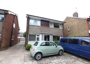 Thumbnail 2 bed maisonette to rent in Boundary Road, Woking