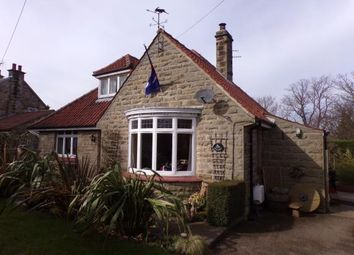 Thumbnail 3 bed bungalow for sale in Iburndale Lane, Sleights, Whitby, North Yorkshire