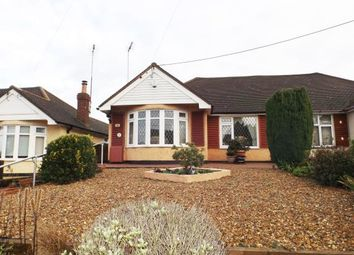 Thumbnail 2 bed bungalow for sale in Wick Lane, Wickford, Essex