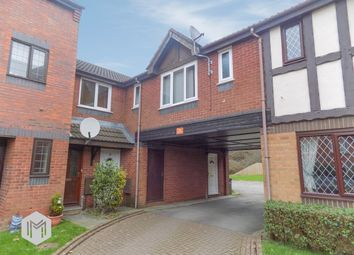 Thumbnail 2 bed flat for sale in Helmsley Green, Leyland