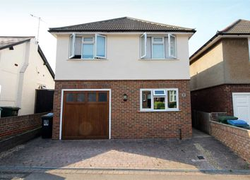 Thumbnail 3 bed property for sale in Field Road, Oxhey Village WD19.