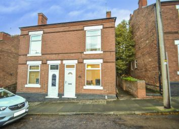 Thumbnail 2 bed semi-detached house for sale in Balfour Road, Stapleford, Nottingham