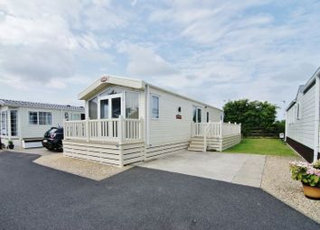 2 bed mobile/park home for sale in Chain Lane, Staining, Blackpool FY3