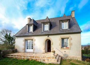 Thumbnail 4 bed property for sale in Scrignac, Finistère, France
