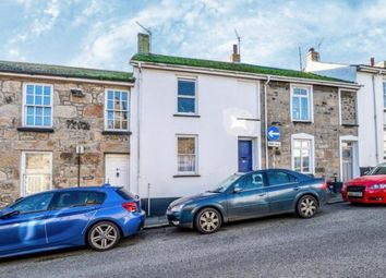 Thumbnail 2 bedroom terraced house for sale in Penzance, Cornwall