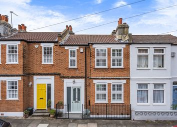 Thumbnail 2 bed terraced house for sale in Hilldrop Road, Bromley