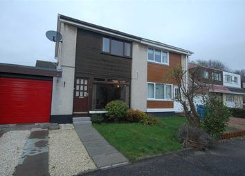 Thumbnail 2 bed property for sale in Inchview Gardens, Dalgety Bay, Dunfermline