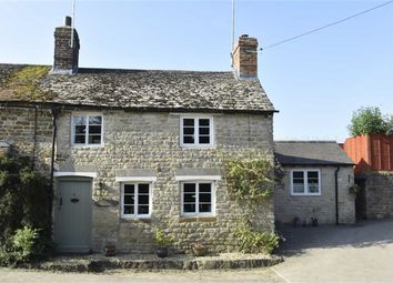 Thumbnail 3 bed semi-detached house for sale in Station Road, Lower Heyford, Oxfordshire