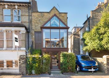 Thumbnail 1 bed end terrace house for sale in Linden Gardens, London