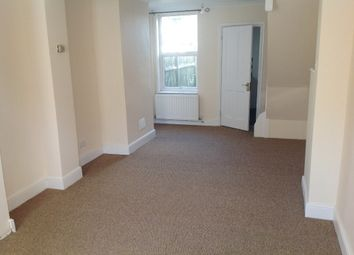 Thumbnail 2 bed terraced house to rent in Wallace Road, Ipswich