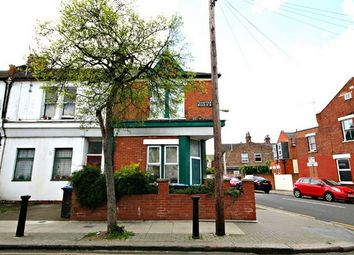 Thumbnail 2 bedroom maisonette for sale in Chapter Road, London