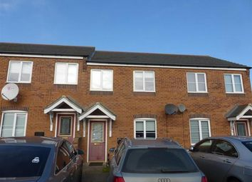 Thumbnail 3 bed property to rent in Nash Close, Corby