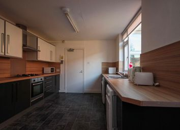 4 bed terraced house to rent in May Street, Hull HU5