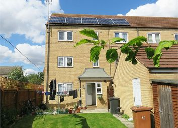Thumbnail 5 bedroom semi-detached house for sale in Baldwin Drive, Peterborough, Cambridgeshire