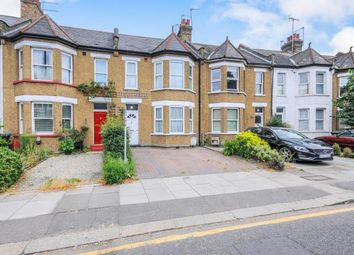 Thumbnail 3 bed terraced house for sale in St. Marks Road, Enfield, London