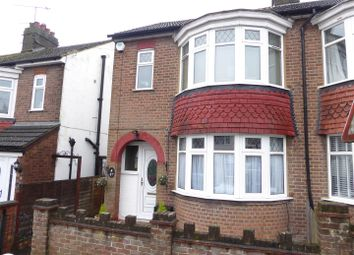 Thumbnail 3 bed semi-detached house for sale in Periwinkle Lane, Dunstable