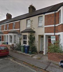 Thumbnail 5 bed terraced house to rent in Boulter Street, Hmo Ready 5 Sharers